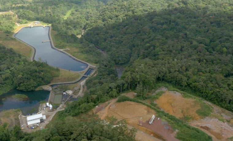 Central Hidroeléctrica Bijagua llevará energía a 21 mil hogares