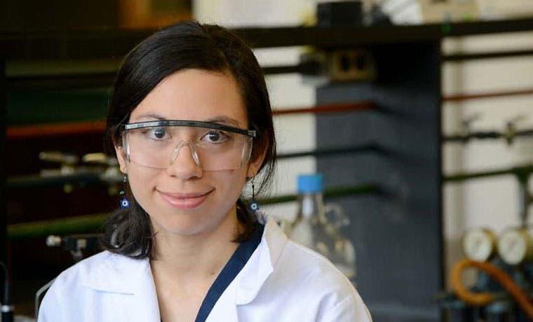 Estudiante de la UCR representará a Costa Rica en París