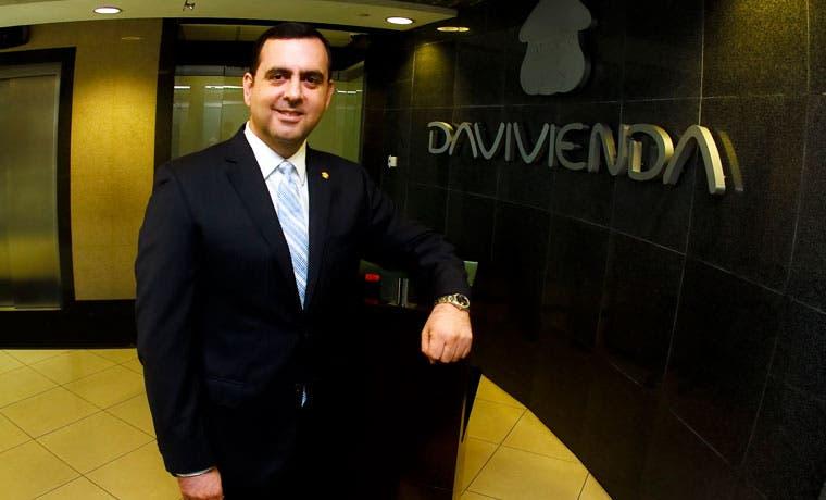 Corporación Davivienda incrementa en ¢20 mil millones su capital social