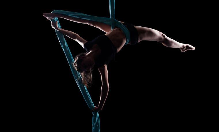 Costa Rica será sede de primer Festival Internacional de Danza Aérea
