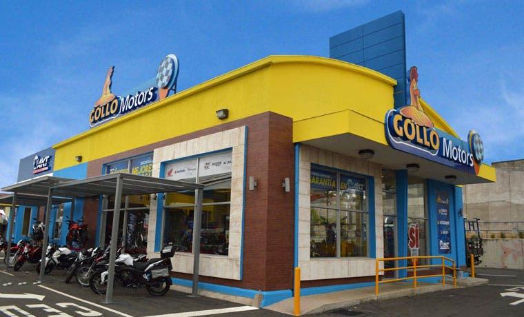 Gollo Motors abre su primer local en Alajuela