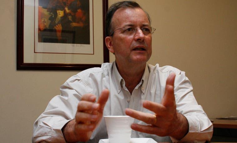 """Ottón Solís: """"Ya me aburrí de mandar cartas al tribunal de ética del PAC, para que no haga nada"""""""