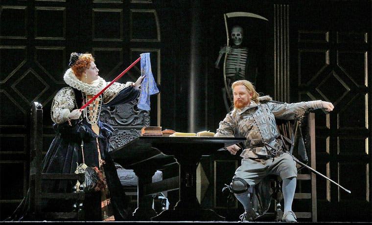 """La """"ópera de las emociones"""" llega al Eugene O´Neill"""