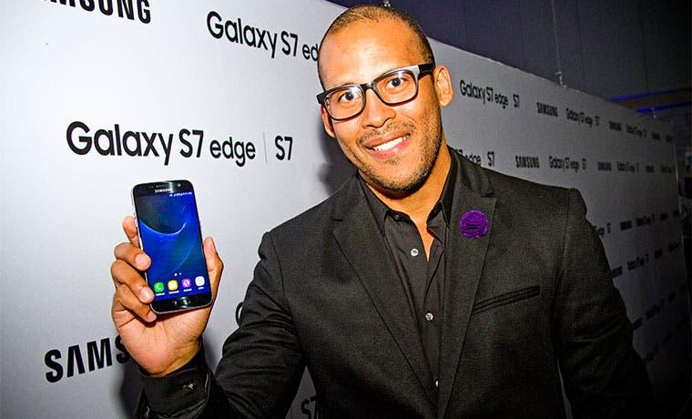 Samsung Galaxy S7 gana aceptación en el mercado