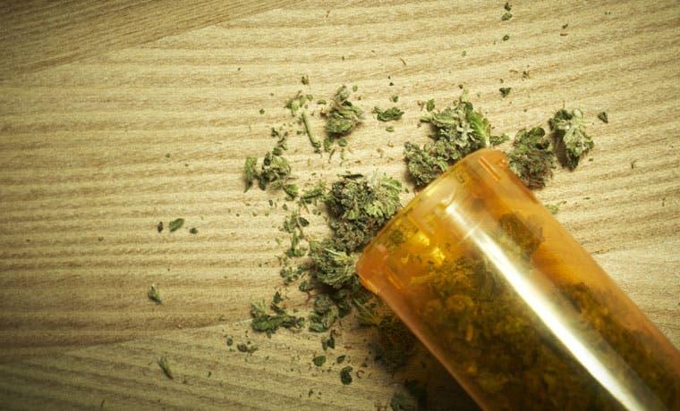 Movimiento convoca a concentración a favor de marihuana medicinal