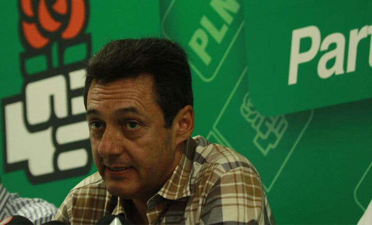 "Antonio Álvarez: ""PAC se escribe con ""P"" de podrido"""