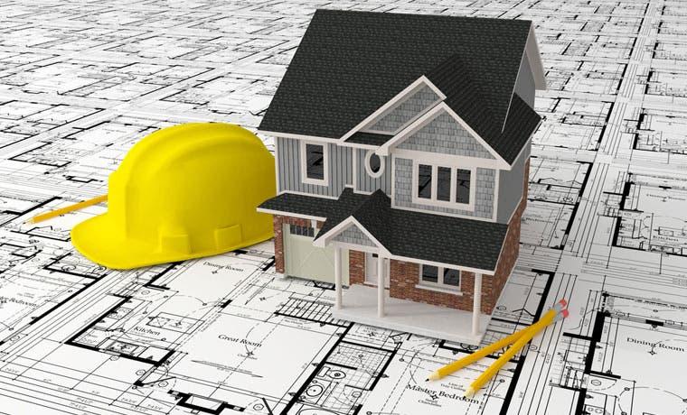 Construcción crece 15% en primer trimestre