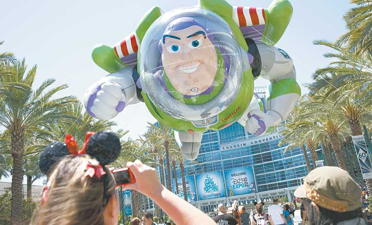 Disney se reforma y pone a cargo a reductores de costos