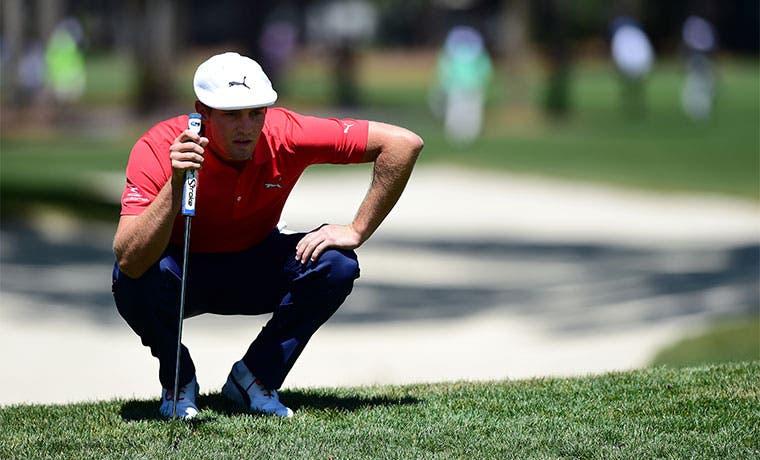 El golfista científico