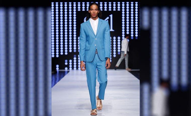 Fashion Week es de interés cultural
