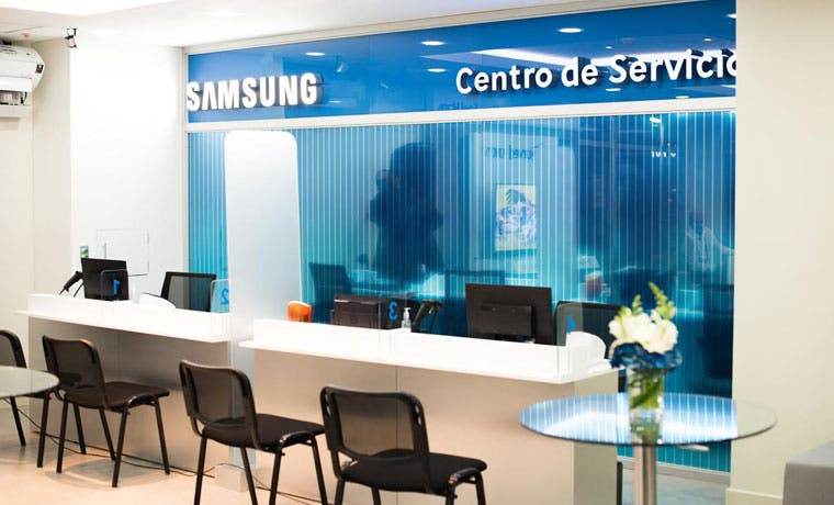 Samsung abre su primer Centro de Servicio Premium en Costa Rica