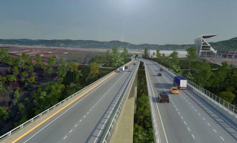 """Nuevo """"Puente Saprissa"""" se construirá en diciembre"""