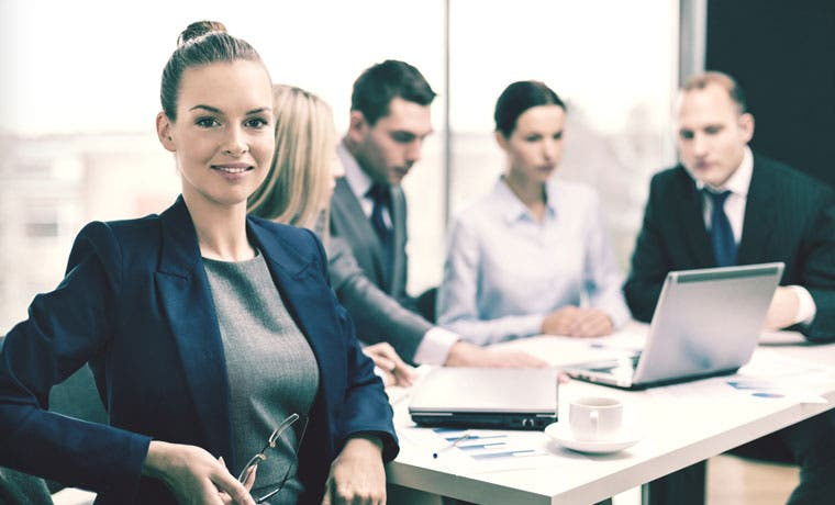 Mujeres logran menos de 3% de nuevos cargos ejecutivos más altos