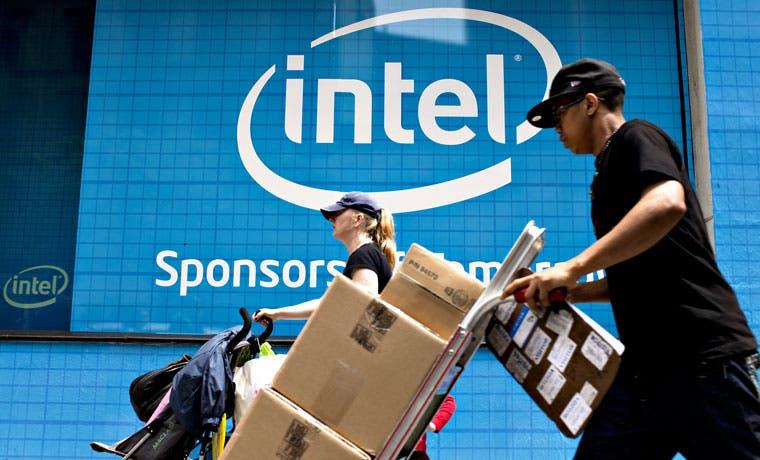 Intel recortará 12 mil puestos de trabajo tras disminución del mercado de computadoras