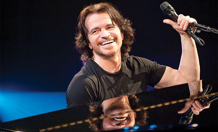 Yanni se presentará en Costa Rica