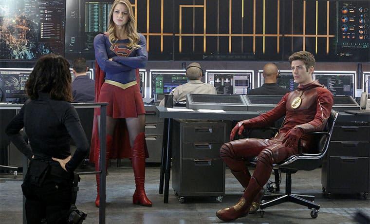 """""""Supergirl"""" tendrá capítulo especial"""