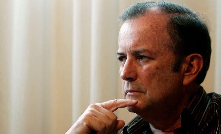 """Ottón Solís: """"Indemnizar a los chinos sería traición a la patria"""""""