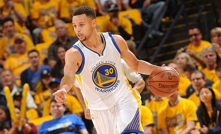 Warriors piden calma con Curry