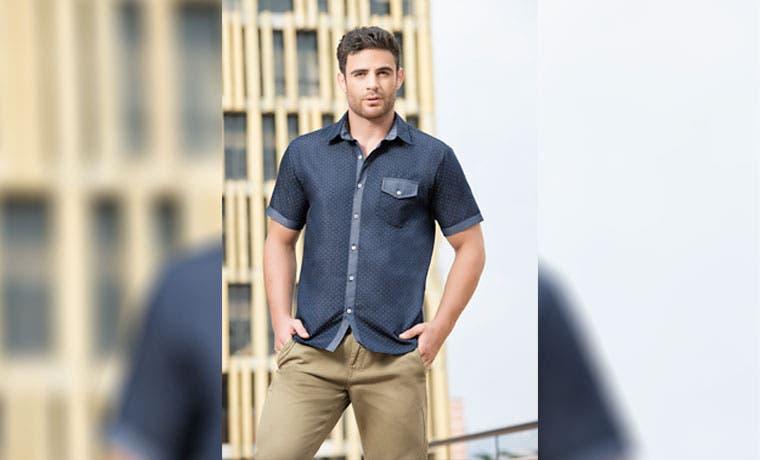 Moda masculina se inclina por el confort