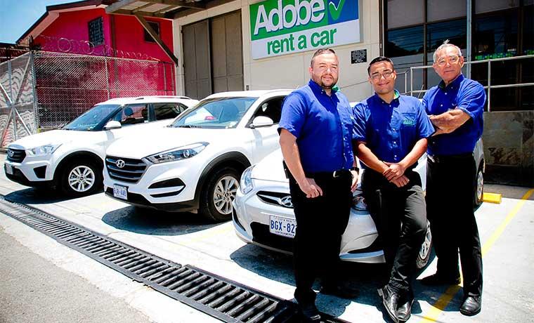 Renta de autos seduce a clientes nacionales y corporativos