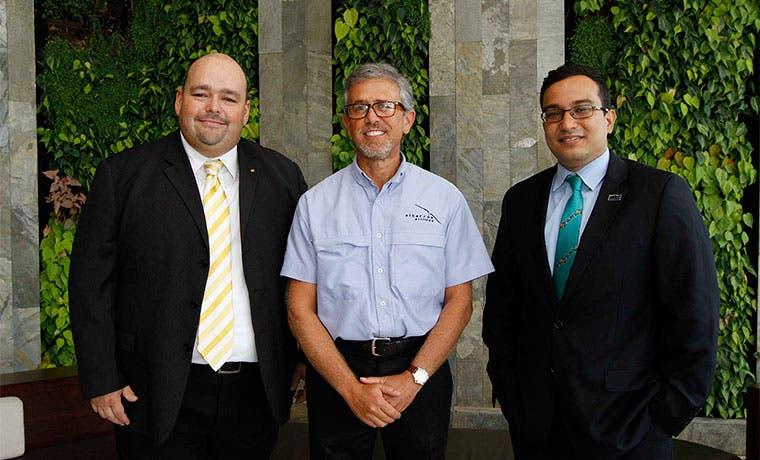 Albatros Airlines oficializa vuelo directo entre Caracas y San José