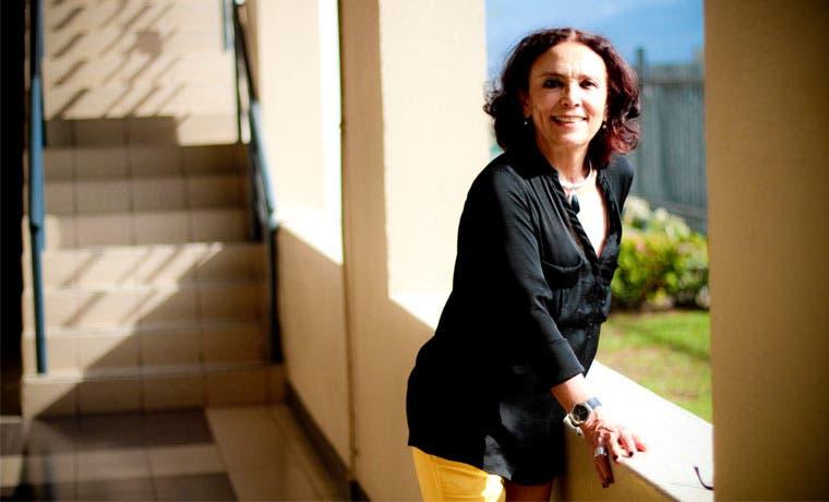 Patricia Mora le reclama al Gobierno por mezquindad