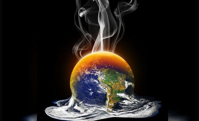 El medio grado que cambiará a la Tierra