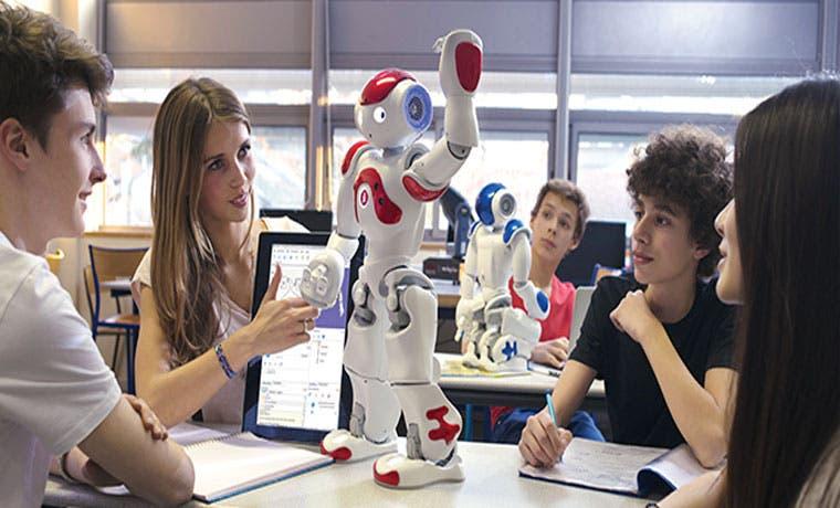 Robots ayudarán a niños autistas y enfermos con cáncer
