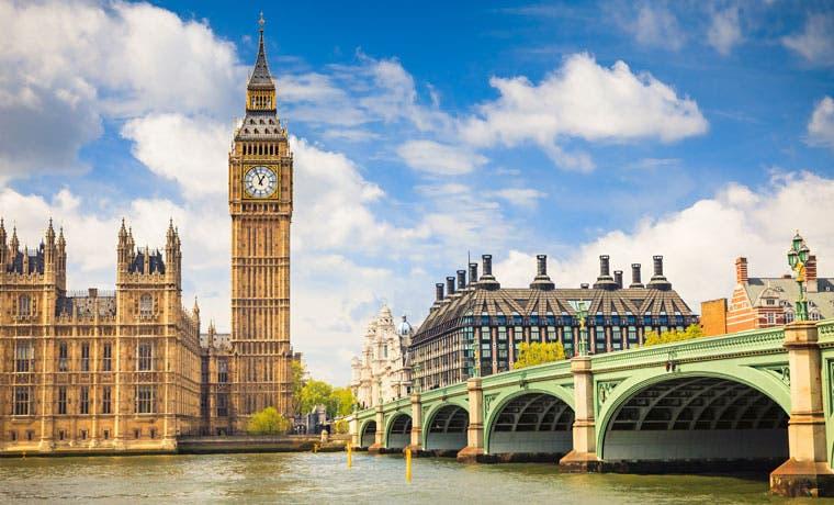Avianca lanzó vuelos promocionales a Londres en $969
