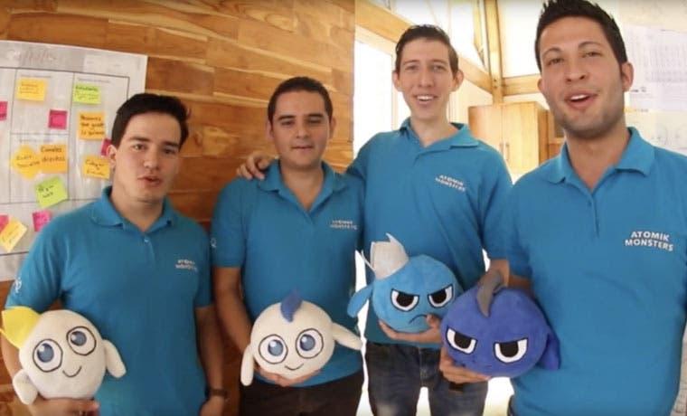 Estudiantes del TEC son semifinalistas en competencia del BID