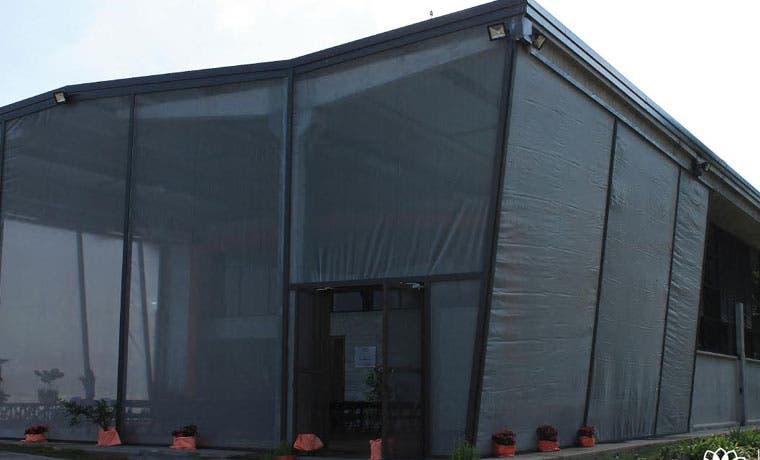 Primer edificio con material reciclado albergará programas ambientales