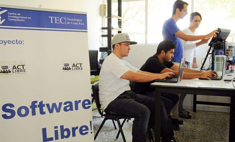 Festival Latinoamericano de Software Libre será este fin de semana