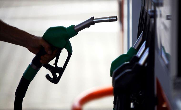 Gasolina subirá hasta ¢40 por litro