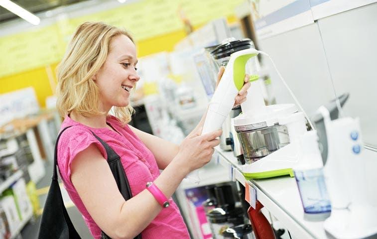 INS venderá por licitación electrodomésticos y artículos deportivos