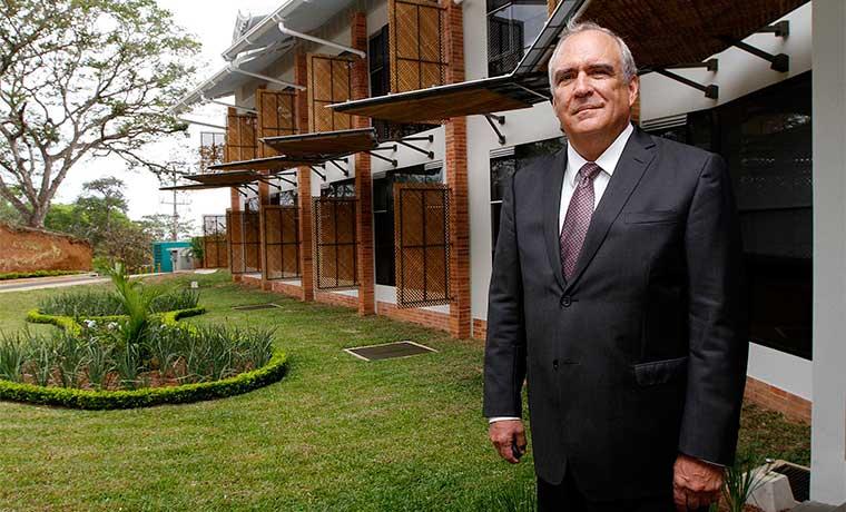 MBA de Incae tendrá doble titulación con Universidad de Michigan