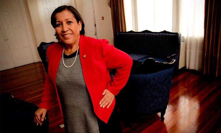 Mujeres buscan unión para controlar el Congreso
