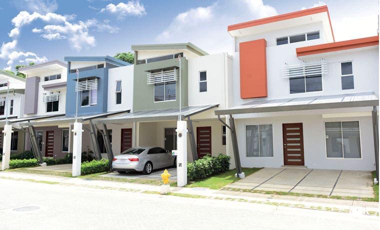 Condominios sobresalen en desarrollo residencial de Ciudad Colón