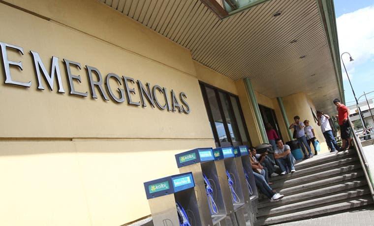 Segunda fase de rehabilitación del Calderón Guardia comenzará el otro año