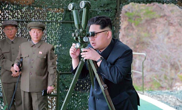 Poderes mundiales aún confían en sanciones que no funcionan
