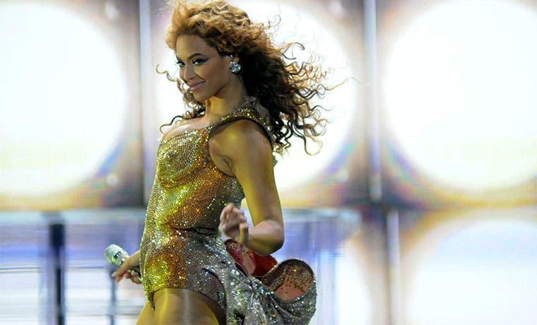 Disco de Beyoncé debuta en Tidal e ilustra poder de estrellas