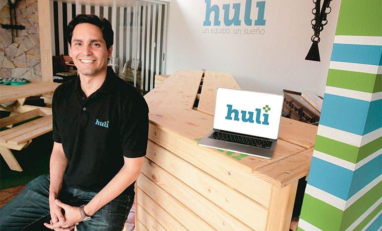 Huli se expande con servicios al extranjero