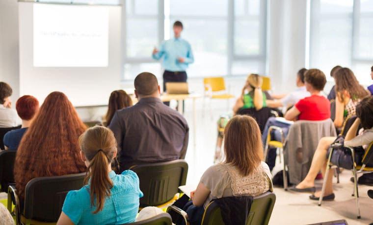 Instituciones tendrán capacitación de orientación de procesos de emprendedores