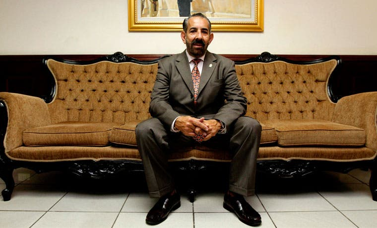 PLN elige a Juan Luis Jiménez como candidato para dirigir la Asamblea