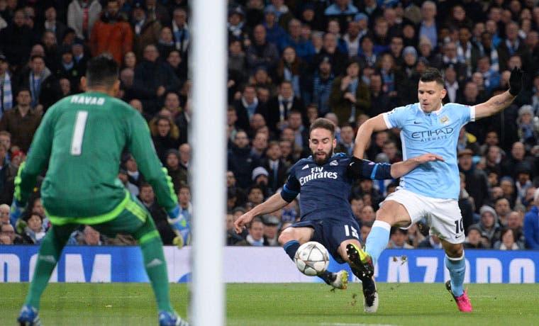 Real Madrid y Manchester City definirán todo en el Bernabéu