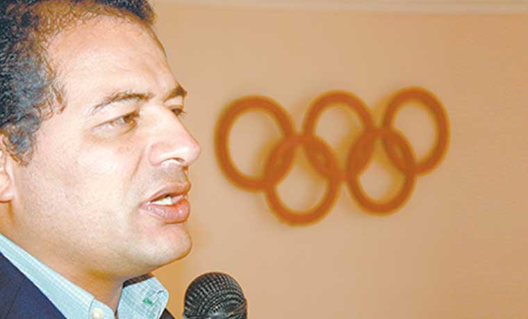 """Henry Núñez: """"Para Río 2016 los recursos han sido más inconstantes"""""""