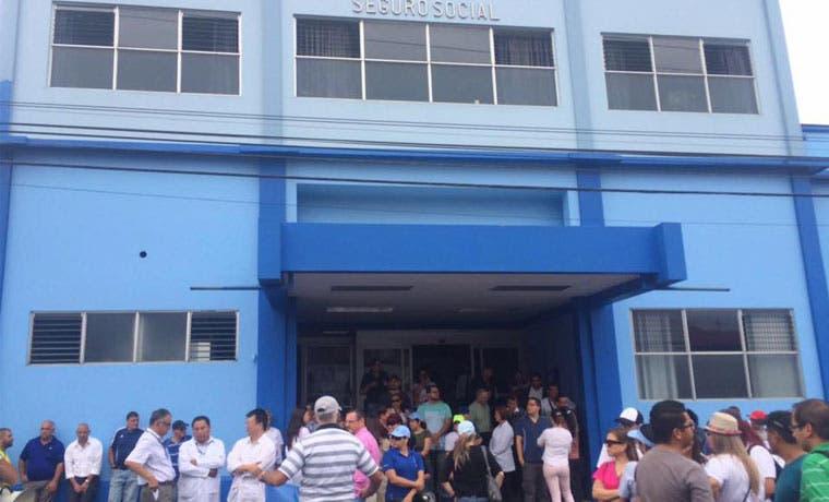 Caja urge reprogramar servicios a pacientes afectados por huelga