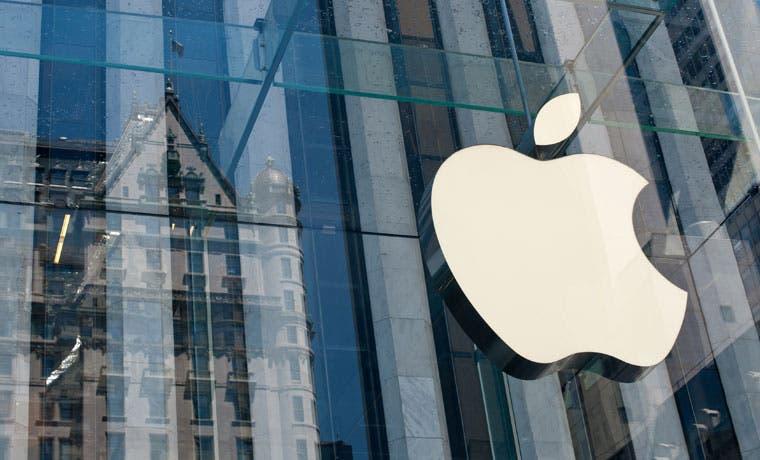 Caída de ventas de Apple ponen fin a bonanza de crecimiento