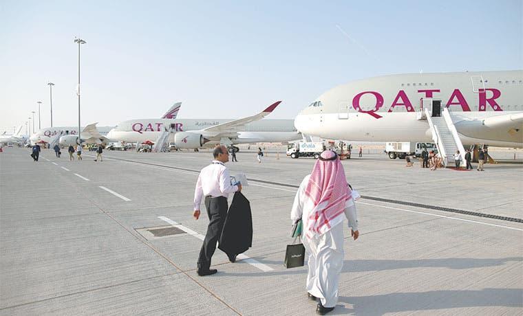 Qatar Air incrementa su participación en British Airways