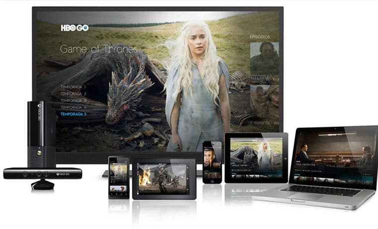 """Game of Thrones"" estará disponible gratis por HBO GO"