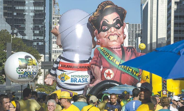 Imponen reformas para impulsar nuevo gobierno en Brasil